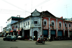 Wah Nam Coffee Shop 1917