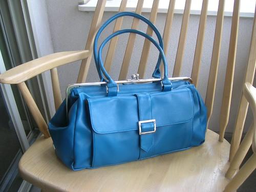 I love purses.
