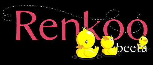Renkoo duckies