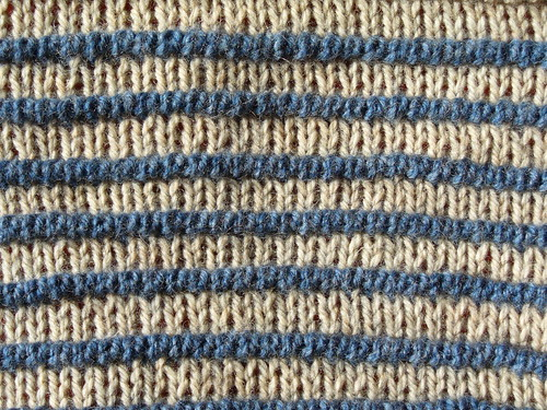 Cording Stitch B