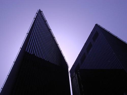 Pennzoil Building