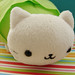 Nyanko lettuce by she.likes.cute