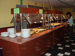 awesome buffet