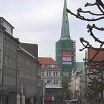 Werbefläche St.Aegidien 2