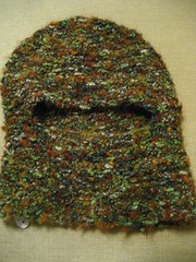 Balaclava Front View