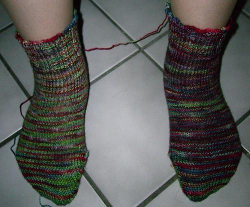 Mom Socks 2