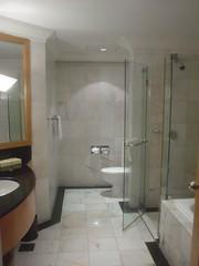 47.The Legend的浴室