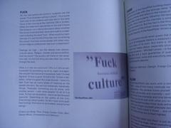Fuck culture