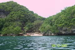 A beautiful Island...sorry didnt get the name of this island