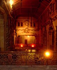 Auditorium Foyer - Balcony 2