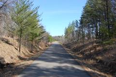 Paul Bunyan trail, Brainerd MN