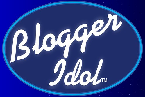 Blogger Idol