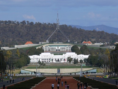 Parliament Houses