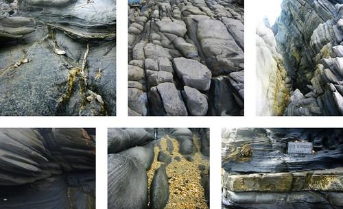 Mass + Water = Erosion