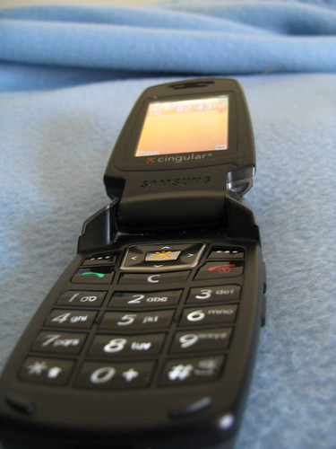 Mobile Communication Device