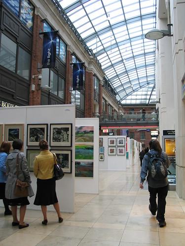 Leeds Art Fair 2007