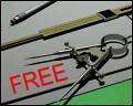 free cad sketch