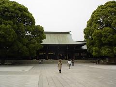Meiji Shrine (3)