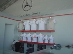 21.McLaren的T-Shirt