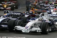 [運動] 2007年F1摩納哥站 (9)