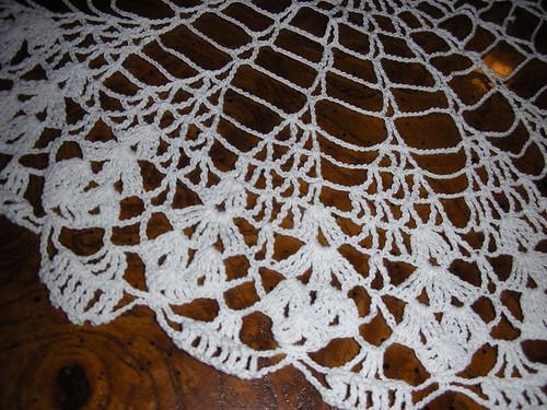 Grandma's Lace