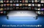 El Apple TV