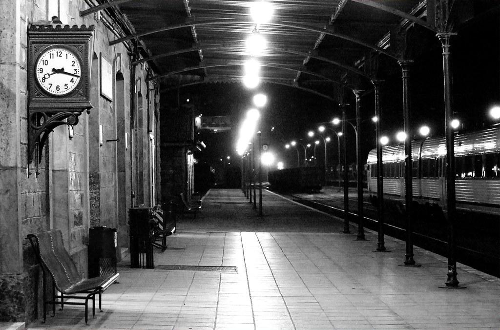 Resultado de imagen de dibujos estación de tren