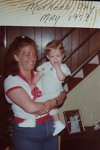 Mother's Day 1979