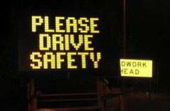 Road Sign Grammar