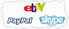 eBay, PayPal, Skype, family of companies, conglomerate, internet