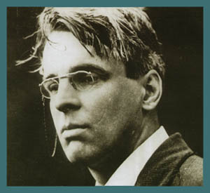 W. B.Yeats