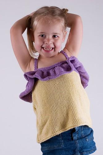 Monica Sweater