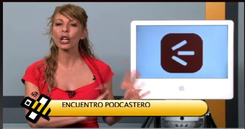 Encuentro podcastero en MobuzzTV