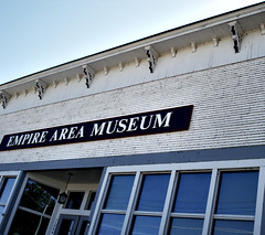 Fun Filled History Lessons from the Empire Area Museum