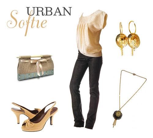 Urban Softie