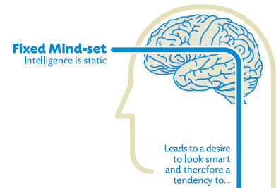 Fixed Mindset vs. Growth Mindset: Which One Are You? | Michael ...