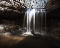 Matthiessen Table Falls