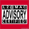 L2@Mac parental advisory!