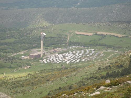 Forn Solar de Thémis