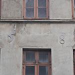 historische Fassade