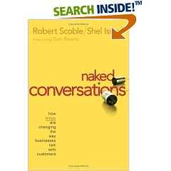 by Robert Scoble and Shel Israel