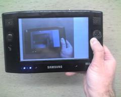 Samsung Q1 Infinite!