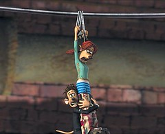 Flushed Away 2006 Touchingly Naive Books