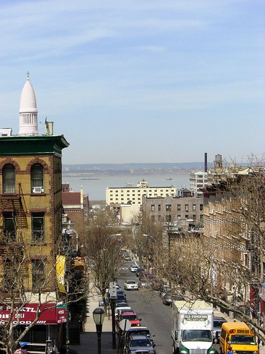 The View From Sunset Park