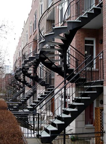 Modern Stair