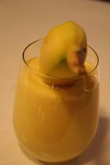 Banana duck 1
