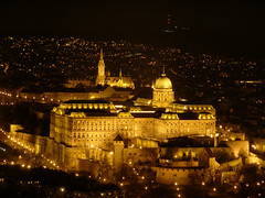 The Royal Palace, Buda Castle
