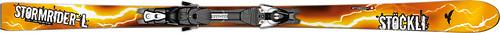 Stockli Stormrider-L 2008 Skis