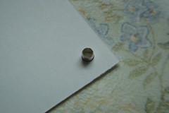 gromet set in paper