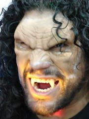 Vampire or Werewolf?
